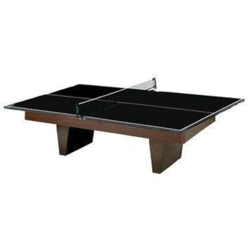 DCCKGQ8 stiga fusion table tennis conversion top www hayneedle com
