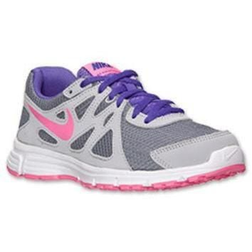Tagre™ Girls' Grade School Nike Revolution 2 Running Shoes