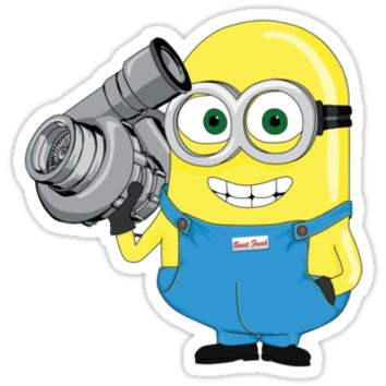 Turbo Minion
