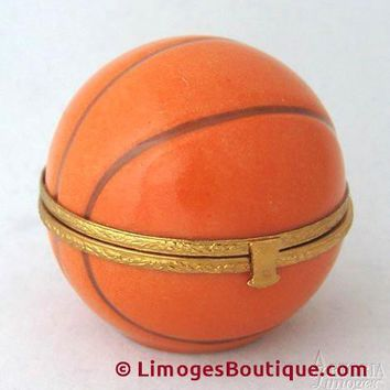 Basketball Limoges Boxes