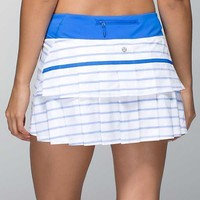 Run: Pace Setter Skirt *2-way Stretch (Regular)