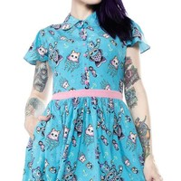 Kittens Of The Sea Lydia | DRESS