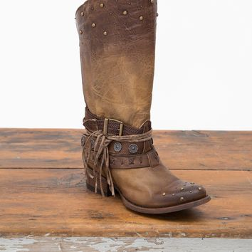 Indie Spirit by Corral Factory Second Rio Boot