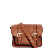 Warehouse Baby Satchel Bag