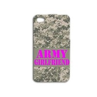 Army Girlfriend Phone Case Cute Pink Camo Cover iPhone Hot
