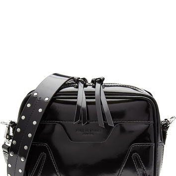Rag & Bone - Patent Leather Shoulder Bag