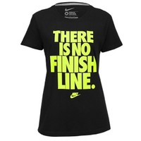 Nike Sport Graphic T-Shirt - Women's at Lady Foot Locker