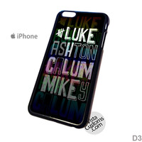 5 sos 2 Phone Case For Apple,  iphone 4, 4S, 5, 5S, 5C, 6, 6 +, iPod, 4 / 5, iPad 3 / 4 / 5, Samsung, Galaxy, S3, S4, S5, S6, Note, HTC, HTC One, HTC One X, BlackBerry, Z10