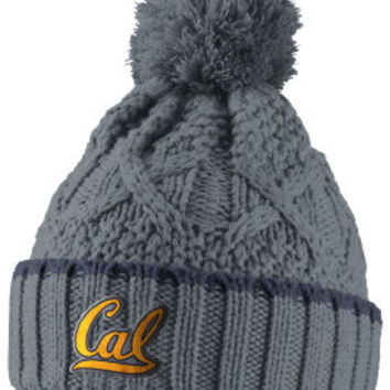 Nike Women's Cal Better Knit Beanie | University of California, Berkeley