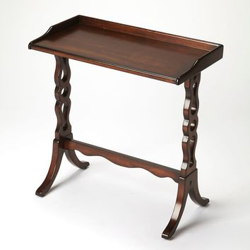 Butler Canonbury Plantation Cherry End Table