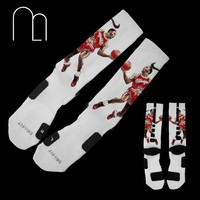 Custom Elites - MJ's