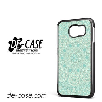 Mandala DEAL-6831 Samsung Phonecase Cover For Samsung Galaxy S6 / S6 Edge / S6 Edge Plus