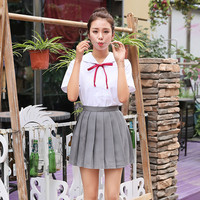 Harajuku School Girl Skirts