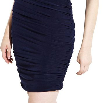 Jersey Sequined Cocktail Dress MOB