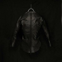 LRB Back Zip Jacket