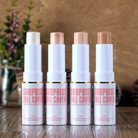 Face Foundation Creamy Camouflage Concealer Pen Brand Eye Concealer Stick Facial Makeup Mineral Contour Highlight #M02139