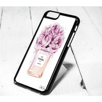 Chanel Parfum Paris Pink IPHONE 6 | 6S | 6 PLUS | 6S PLUS