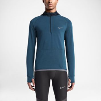 Nike Dri-FIT Sprint Half-Zip Men's Running Hoodie