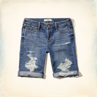 Hollister Boy Shorts