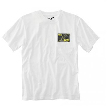 Vans Shoes Vans AV78 II T-Shirt