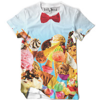 Ice Cream Man Men's Tee