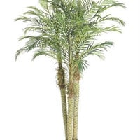 Artificial Palm Tree - Potted