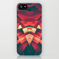 LMF III iPhone & iPod Case by Rain Carnival