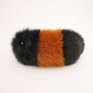 Wooly Bear the Snuggle Worm Stuffed Animal Plush Toy