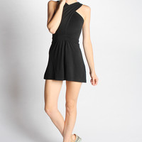Eve Playsuit - Groceries