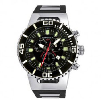Torgoen T24 Chronograph Dive Watch T24301