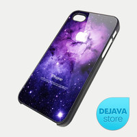 Universe Galaxy Star iPhone 5 Case