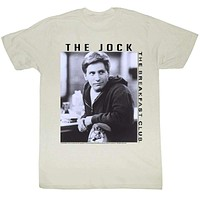Breakfast Club The Jock T-Shirt