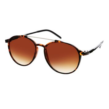Jeepers Peepers Bobby Round Sunglasses