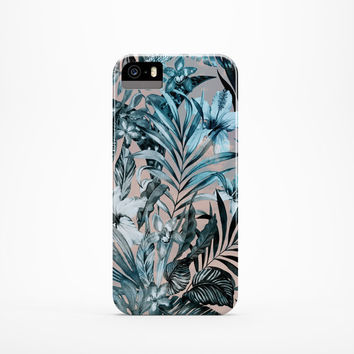 iPhone 5s Floral iPhone 5 case Tropical iPhone 5s case Floral iPhone 6 case Hawaii iPhone 4 case 6s Flower iPhone 4s case, summer trend