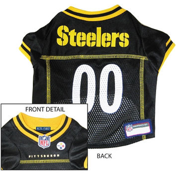 Pittsburgh Steelers Jersey Small