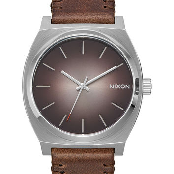 NIXON Time Teller Ombre/Taupe