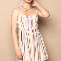 Summer Stripes Sundress