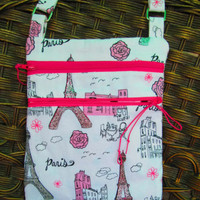 Cute Hipster Shoulder Bag, Cross the Body Bag