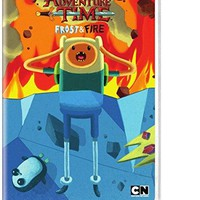Various - Cartoon Network: Adventure Time - Frost & Fire