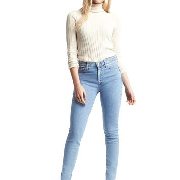 AUTHENTIC 1969 true skinny high rise jeans | Gap