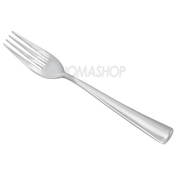 Christofle Elementaire Stainless Steel Dessert Fork 2409015