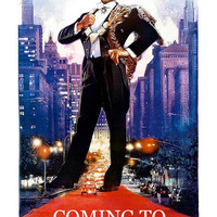 Coming to America 27x40 Movie Poster (1988)