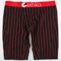 Ethika - The Staple - Chicago
