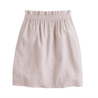 J.Crew Womens Linen City Mini