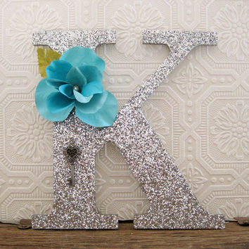 wooden letters decorative nursery letters baby girl nursery decor shabby chic nursery large hanging wall letters