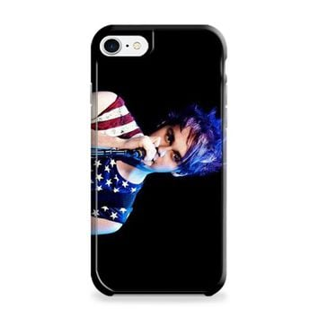 Michael Clifford Hair Color Artist iPhone 6 | iPhone 6S Case