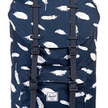 Men's Herschel Supply Co. 'Little America' Backpack - Blue