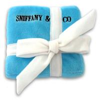 Dog Diggin Designs Sniffany & Co. Dog Toy