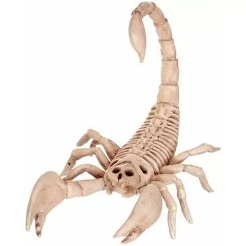 Scorpion Skeleton Halloween Decoration - Walmart.com