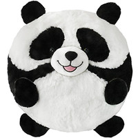 Squishable Happy Panda: An Adorable Fuzzy Plush to Snurfle and Squeeze!